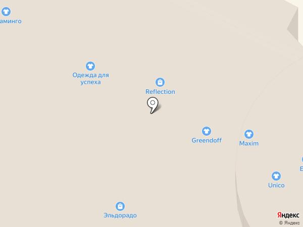Салонъ Богачо на карте Рязани