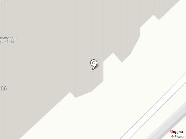 Алла на карте Рязани