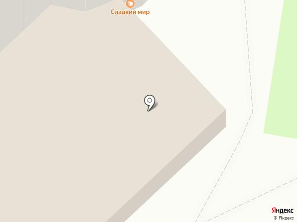 Сабай ди на карте Рязани