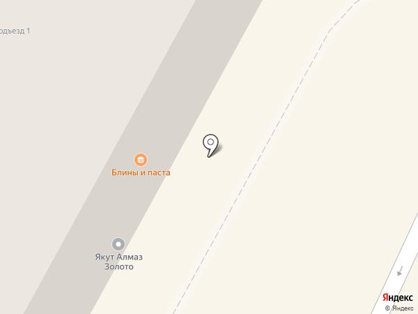Самовар на карте Рязани