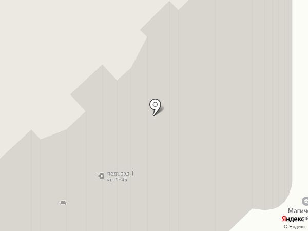 Ассоциация молодых предпринимателей на карте Рязани