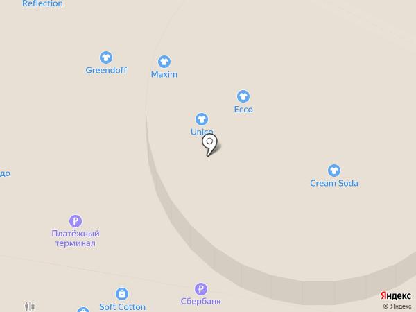 GROSTYLE на карте Рязани