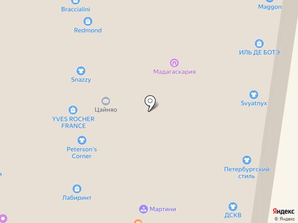 Lady Luxe на карте Рязани