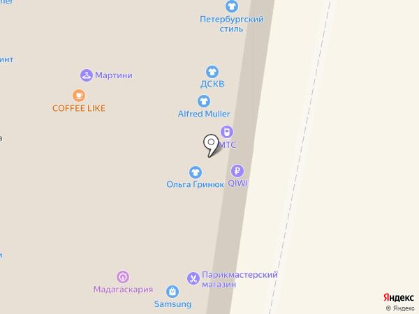 Weider СПОРТ на карте Рязани
