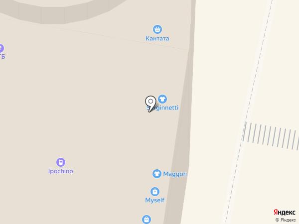 Джейнс стори на карте Рязани