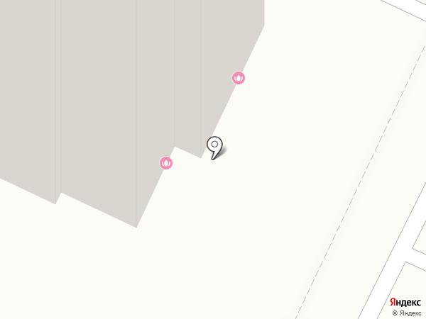 ИНЖСЕРВИС на карте Рязани