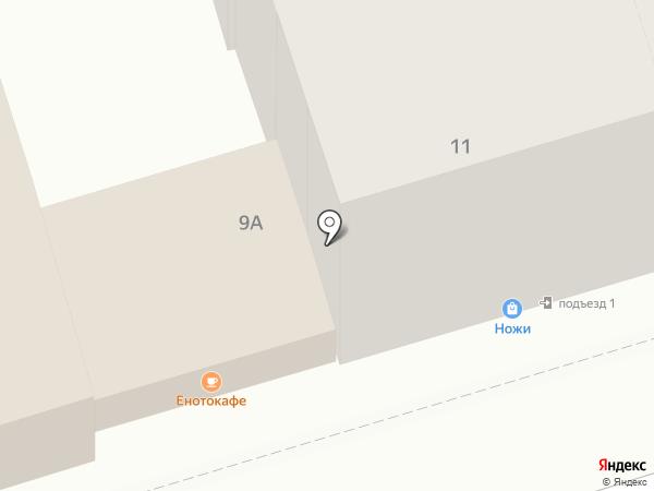 Tata Art на карте Ростова-на-Дону