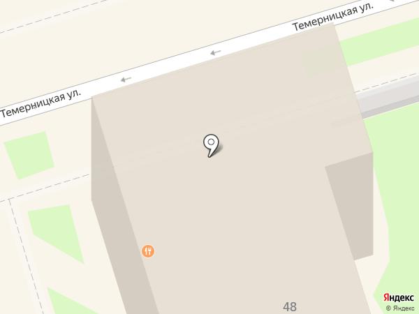 Ткани Италии на карте Ростова-на-Дону
