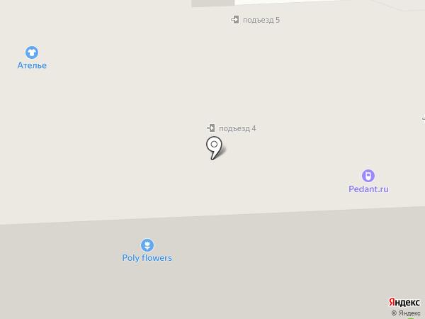 FastMoney на карте Рязани