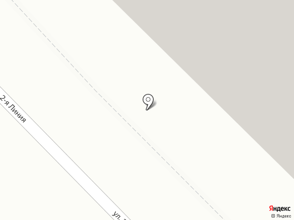 Бип бип 62 на карте Рязани