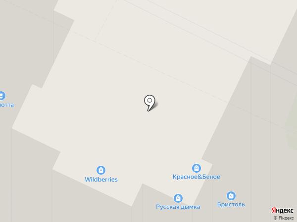Марат Ка на карте Рязани