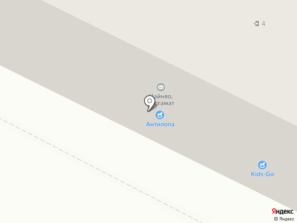 Сомелье на карте Рязани