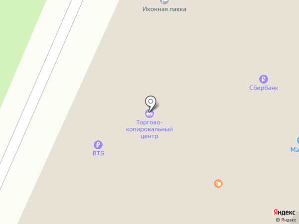 Все для вас на карте Рязани