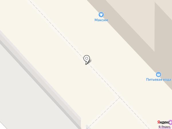 Полное счастье на карте Рязани
