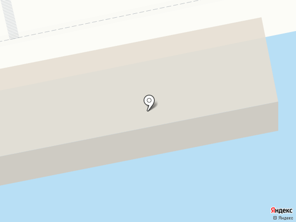 Станица на карте Ростова-на-Дону