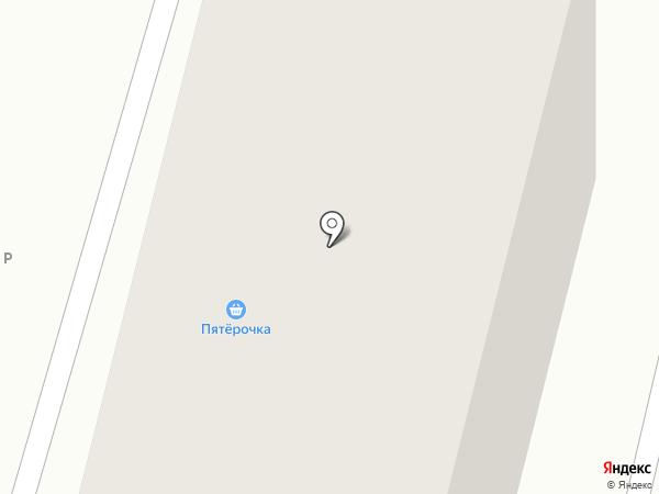 Гранд на карте Сочи