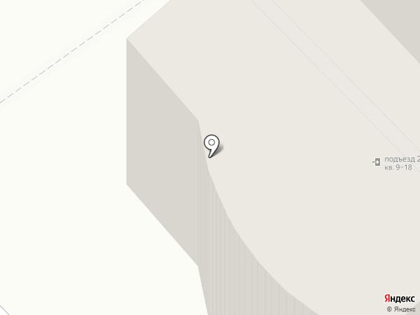 Кабинет психологической помощи на карте Рязани