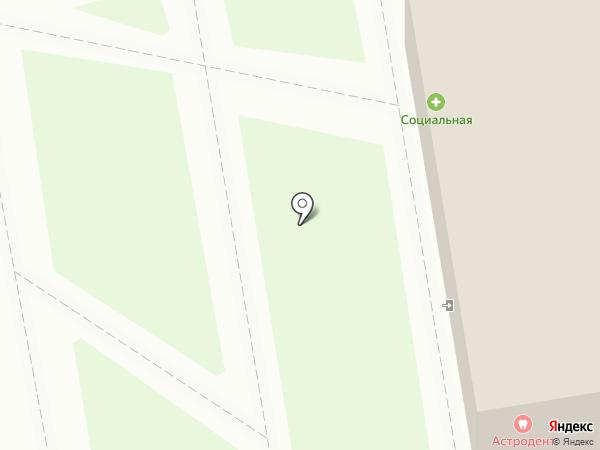 Burger & Smoke на карте Ростова-на-Дону