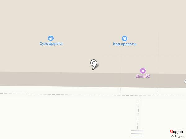 Стоунвиль на карте Рязани