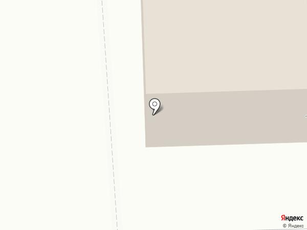 Постельный рай на карте Рязани