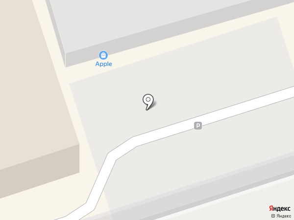 PointPro на карте Ростова-на-Дону