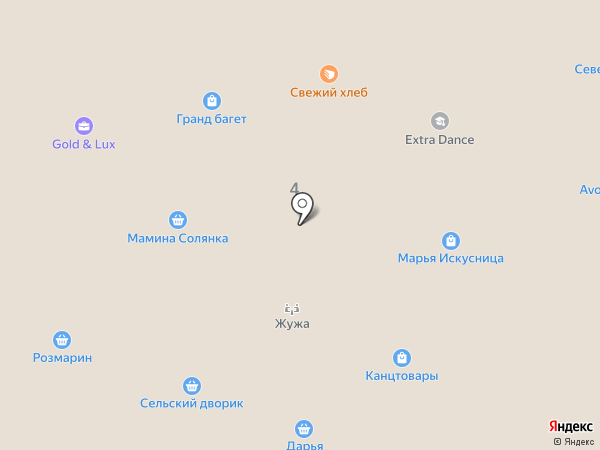 Экспресс-Ателье на карте Ростова-на-Дону