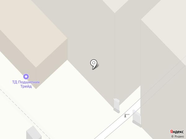 Универсальное снабжение на карте Рязани