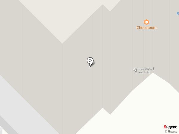 Веллком-Сервис на карте Рязани