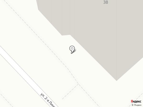Пивная столица на карте Рязани