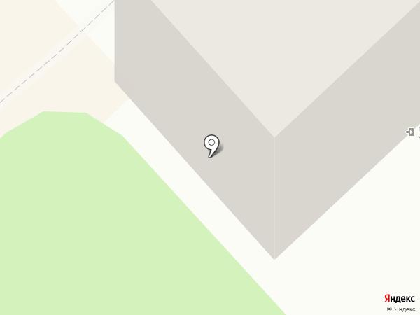 Чайкоф! на карте Рязани