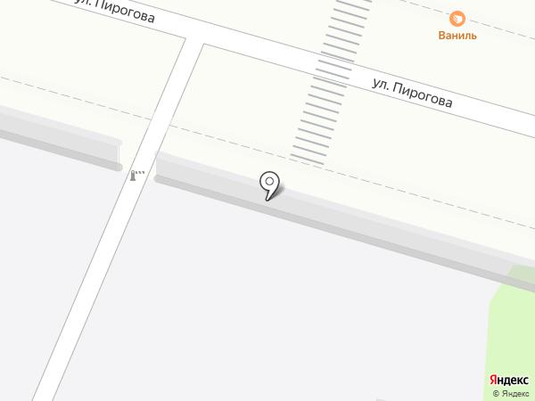 Магазин мяса на карте Сочи