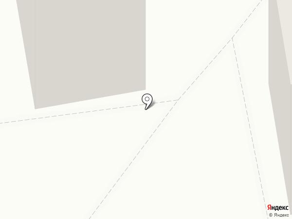 Chip service на карте Ростова-на-Дону