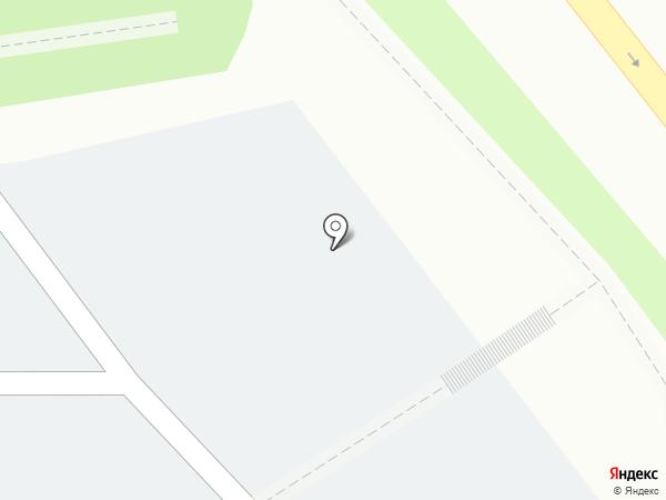 Нихао на карте Сочи