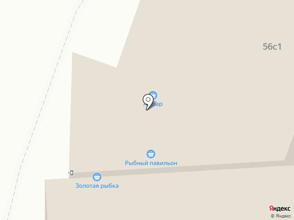 Ювелирная мастерская на карте Рязани