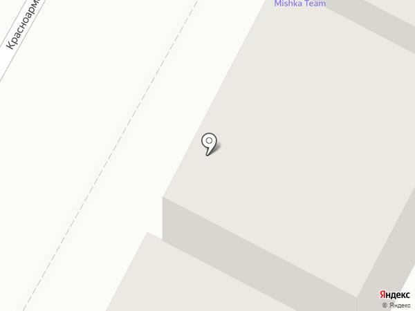 Tupperware на карте Сочи