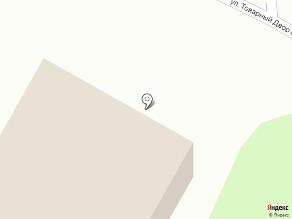 Компания по продаже столярной древесины ценных пород дерева на карте Рязани