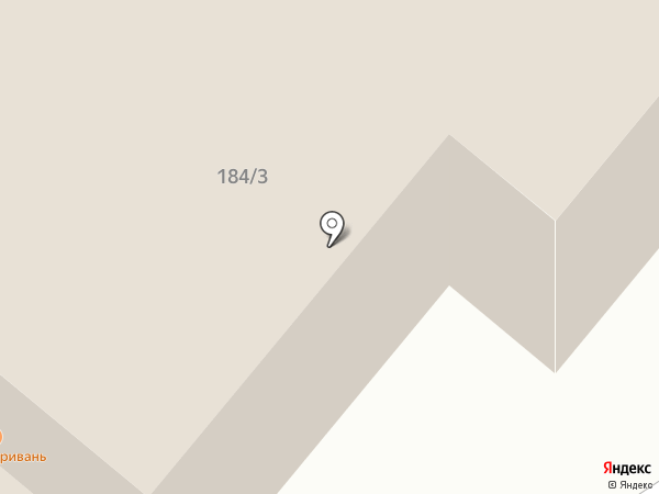 Дюшес на карте Сочи