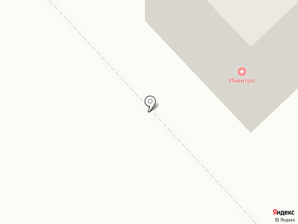 Букетная на карте Рязани