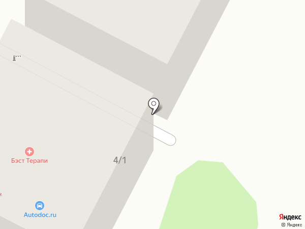 IrmaViner на карте Сочи