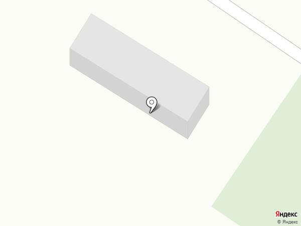 Воскресенское кладбище на карте Рязани