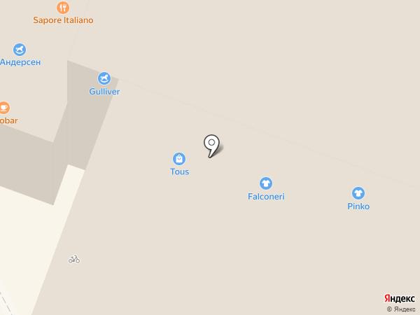 Буду мамой на карте Ростова-на-Дону