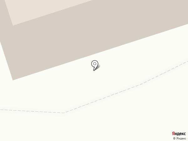 Академия для строительства и ЖКХ на карте Рязани