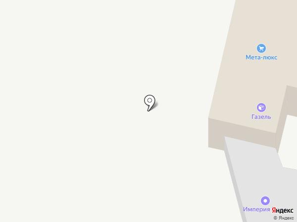 Trucks & Trailers на карте Батайска