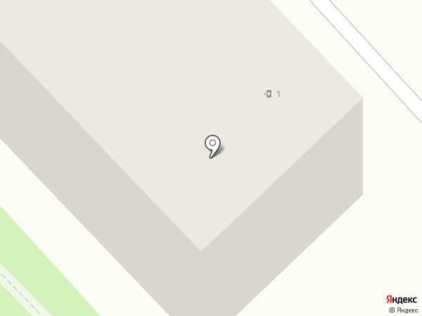 Радуница на карте Рязани