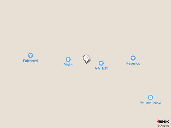 Stefanel на карте Ростова-на-Дону
