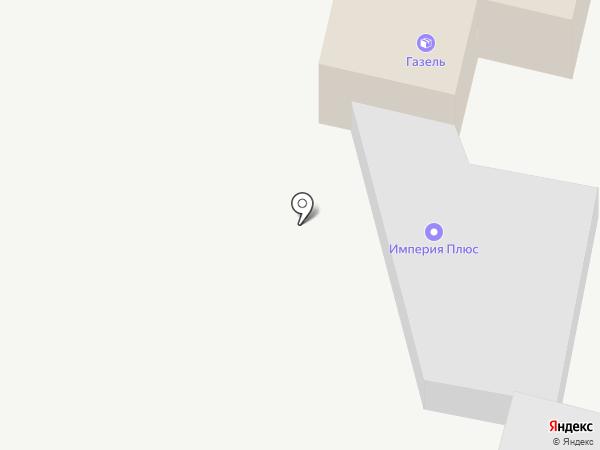 Бонум на карте Батайска