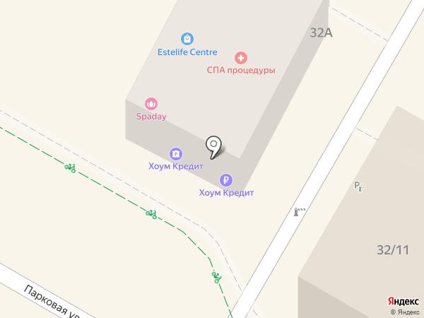 Nikich Studio на карте Сочи