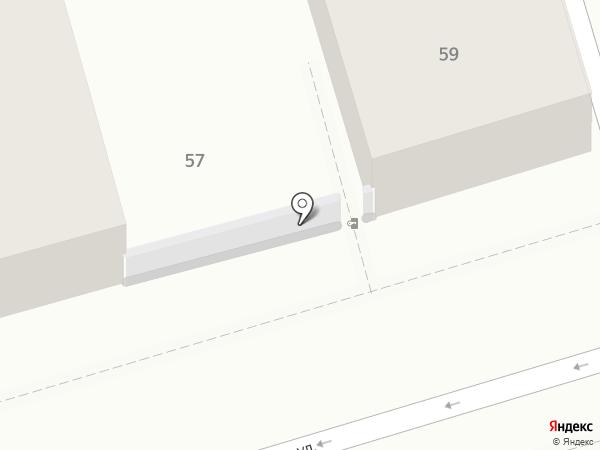 OM Lounge Room на карте Ростова-на-Дону