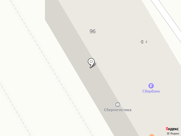 Ваш дом на карте Сочи