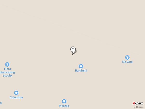 Polini на карте Ростова-на-Дону
